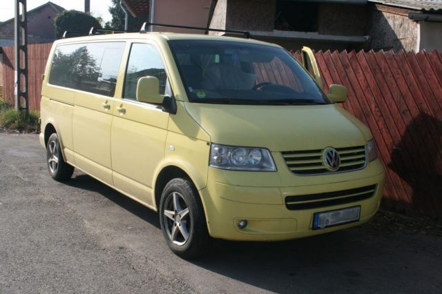 vw t5 2 5 tdi caravelle chiptuning s v lt probl m k. Black Bedroom Furniture Sets. Home Design Ideas